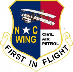 NCC Wing Patch