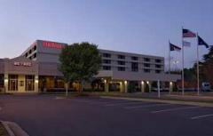 North Raleigh Hilton